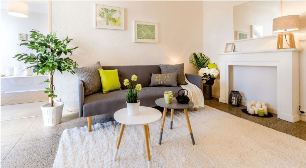 Pratiques du  Home Staging